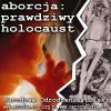 Aborcja – prawdziwy holokaust